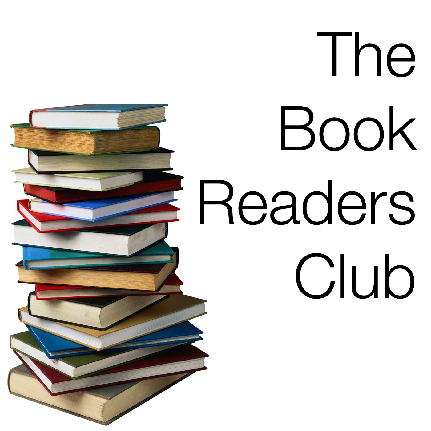 The Book Readers Club Logo