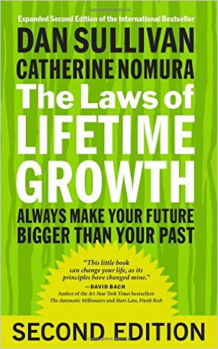 The Laws of Lifetime Growth by Dan Sullivan #5